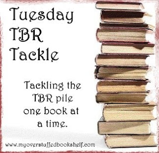 TUESDAY TBR TACKLE! on wed