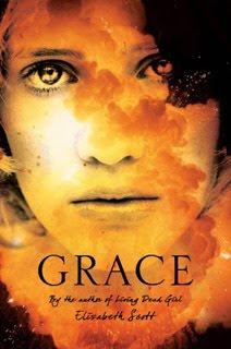 (ARC Review) Grace by Elizabeth Scott
