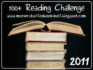 September 100+ Books Challenge Reviews