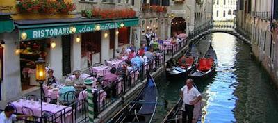 Best Restaurants In Venice