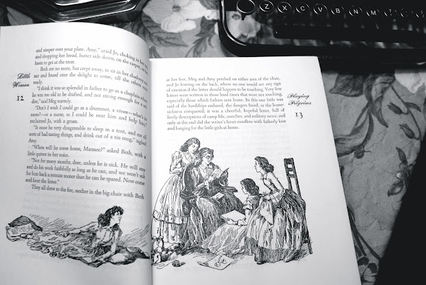 Love Of Books Little Women 1947