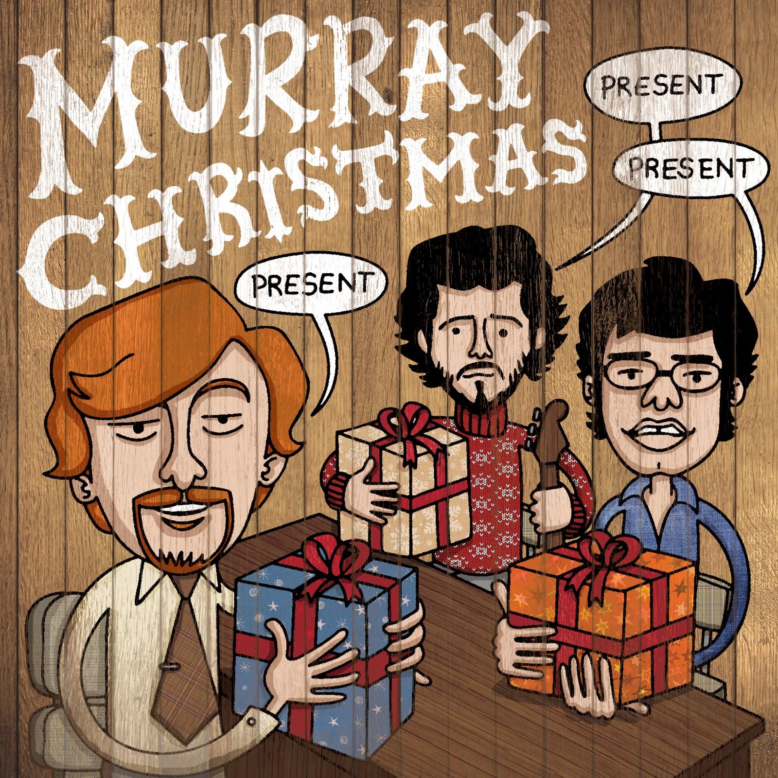 Murray Christmas.Murray Christmas Pics