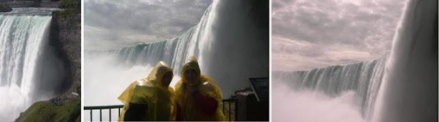 Journey Behind the falls, Niagara, ON