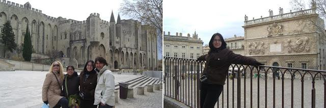Avignon, Francia