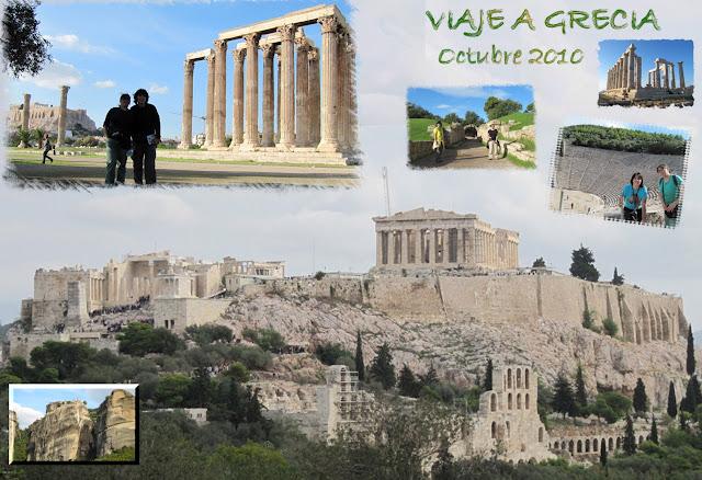 Crónica viaje a Grecia Continental