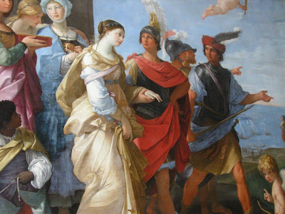 helen and menelaus relationship with god