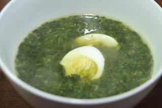 frysta kokta ägg