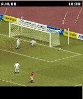 pacote de jogos de futebol para celular 128x160