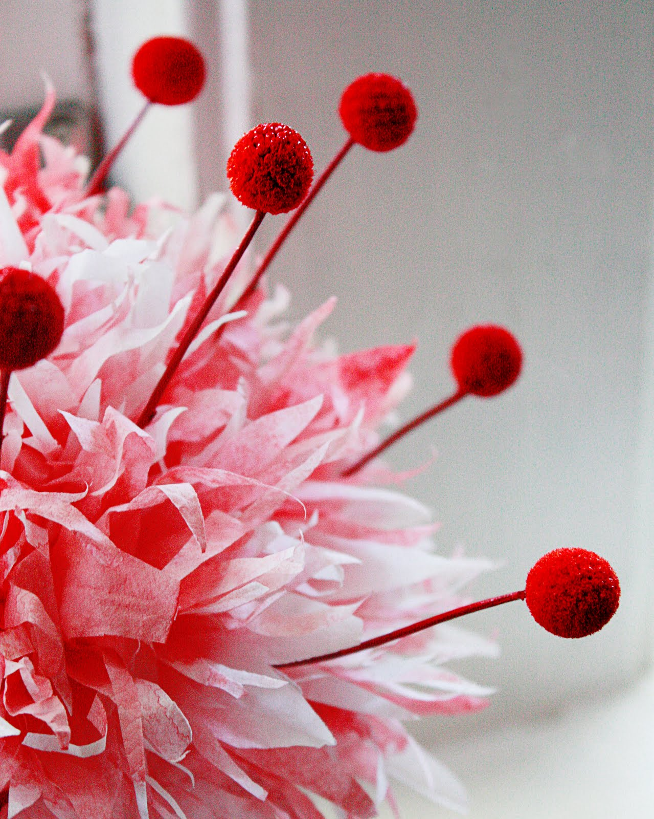 Friday Flowers Centerpieces For 3 In 5 Minutes