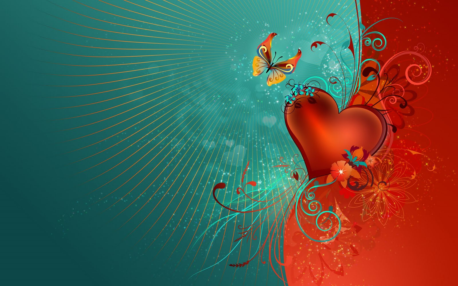 Wallpapers Box: Valentine's Day HD Backgrounds, Wallpapers