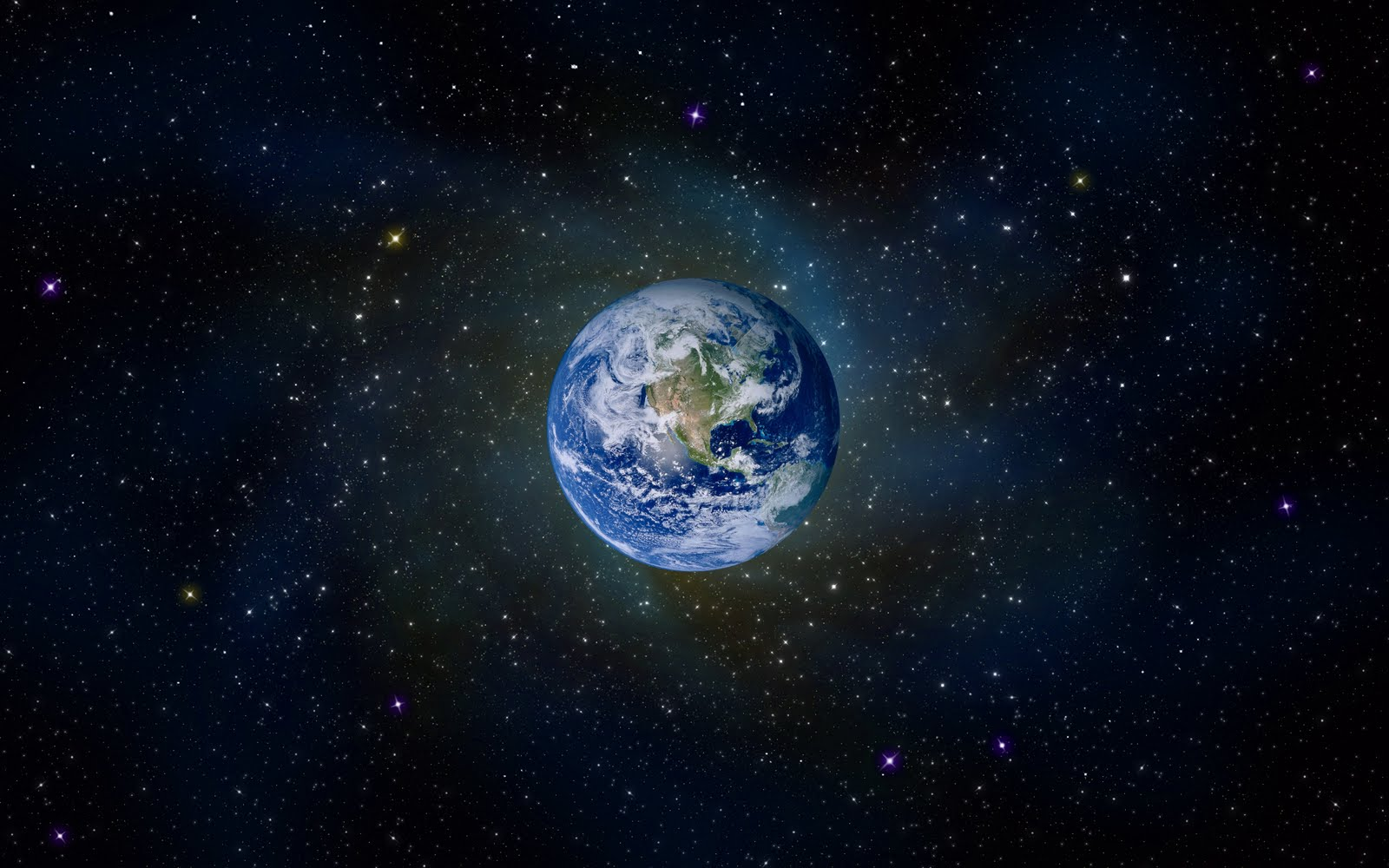 Earth From Space Wallpaper Hd: Wallpaper: 1080p Wallpapers Of Space
