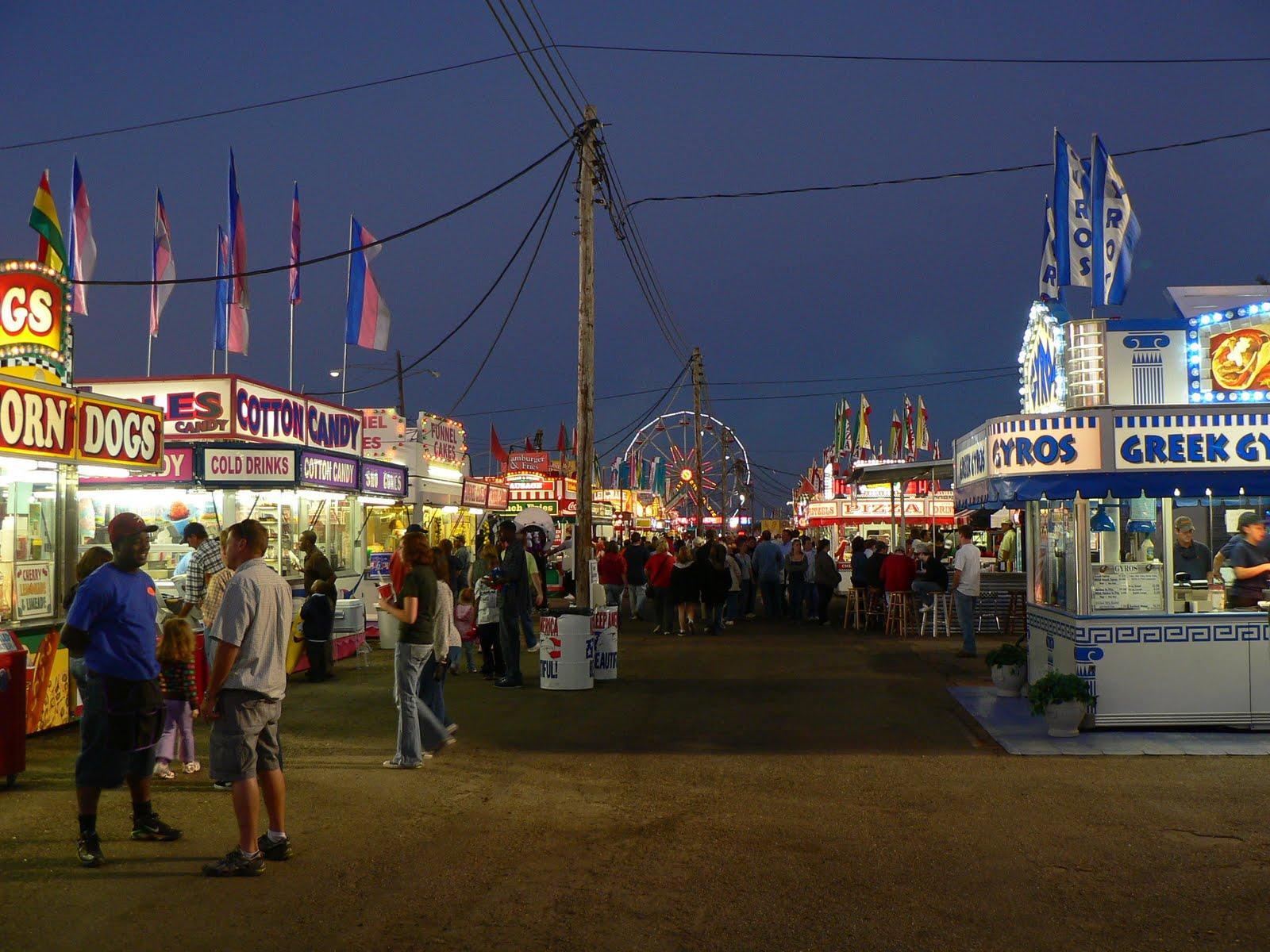 Alabama National Fair officials taking caution with rides  |Alabama Fair Rides