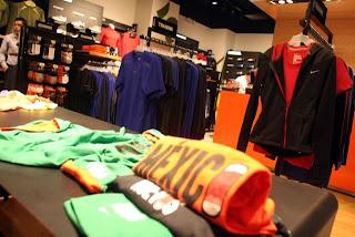 Tienda Nike Guadalajara Avenida Americas 0547e85b835