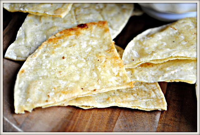 homemade tortilla chips baked from scratch urban home designing rh suzanstirling com