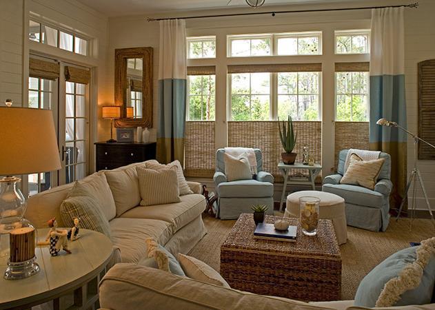 Inspirational homes 01 11 09 01 12 09 for Casa deco maison
