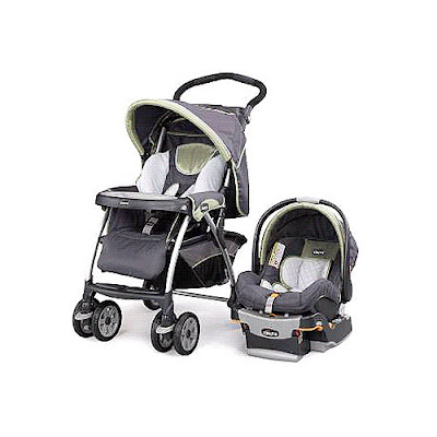 Cortina Keyfit  Travel System Graphica