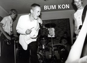 Fanatic Promotion: Obscure 80s punk collector faves Bum Kon finally