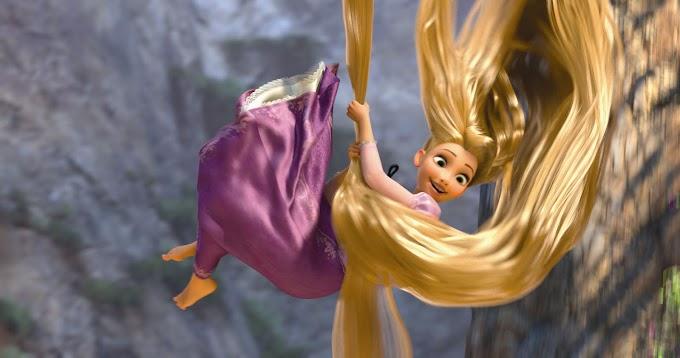 ディズニーがとうとう「塔の上のラプンツェル」の実写映画版の製作に着手‼️😲