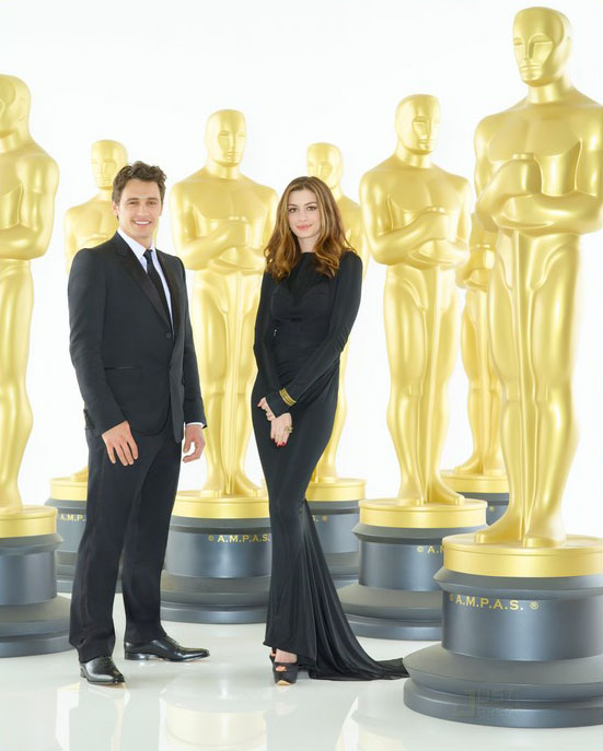 Anne Hathaway James Franco: 映画諜報部員のレアな映画情報・映画批評のブログです