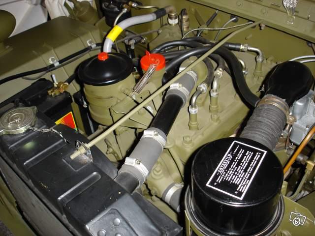 souvenez vous 44 moteur jeep willys hotchkiss mb 201. Black Bedroom Furniture Sets. Home Design Ideas
