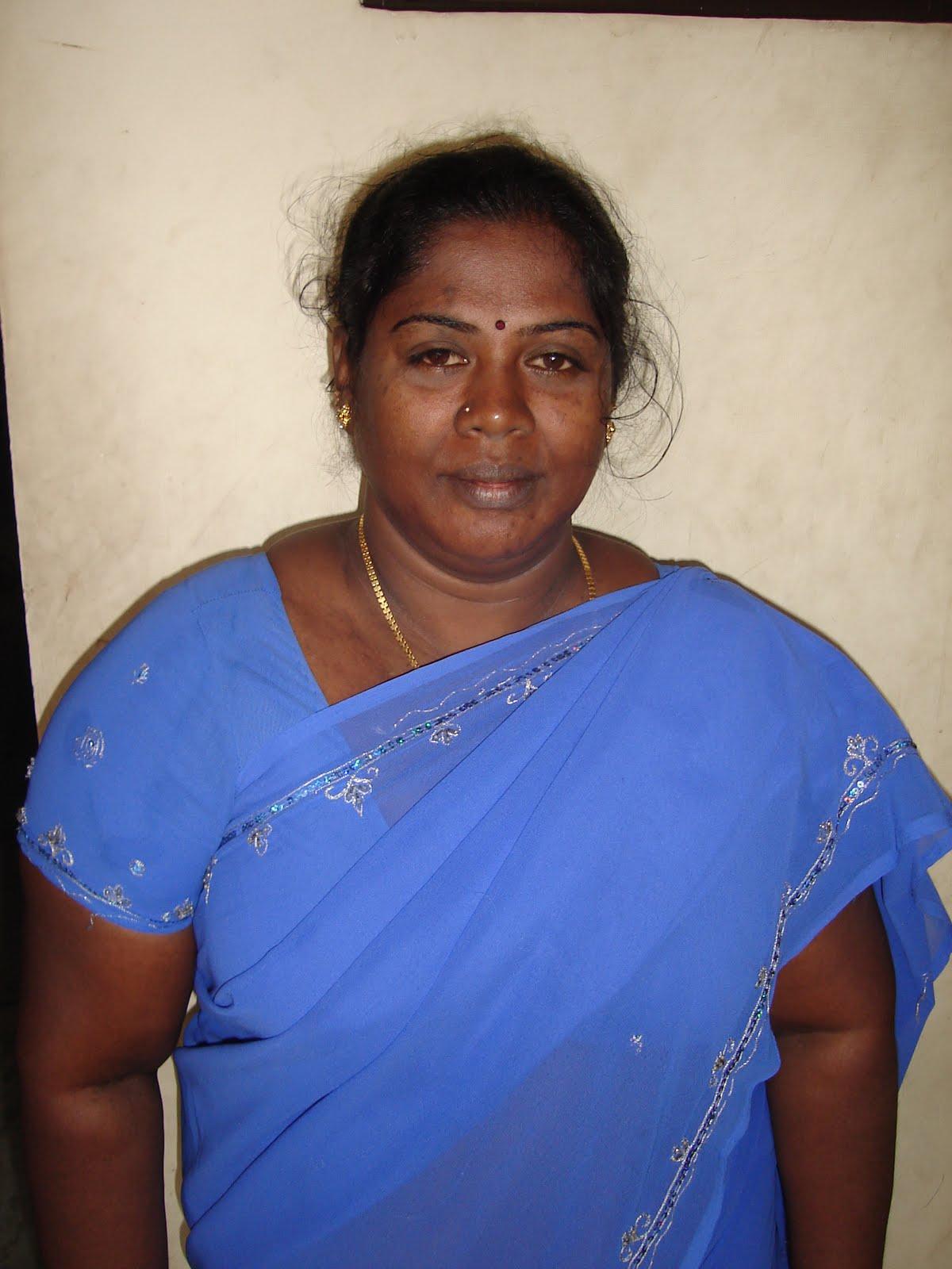 tamil aunty pundai sex photos