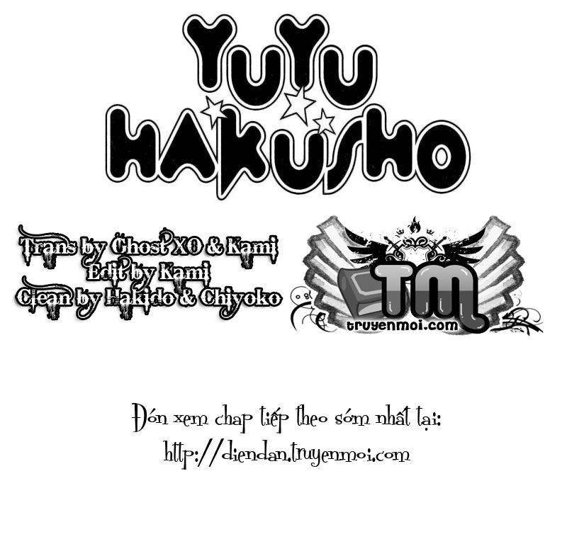 Hành trình của Uduchi chap 055: yoyo ma quỷ trang 21