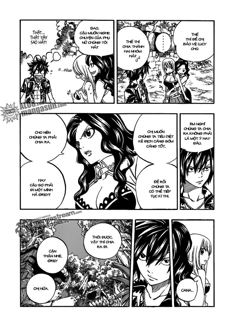 Fairy Tail Chap 225