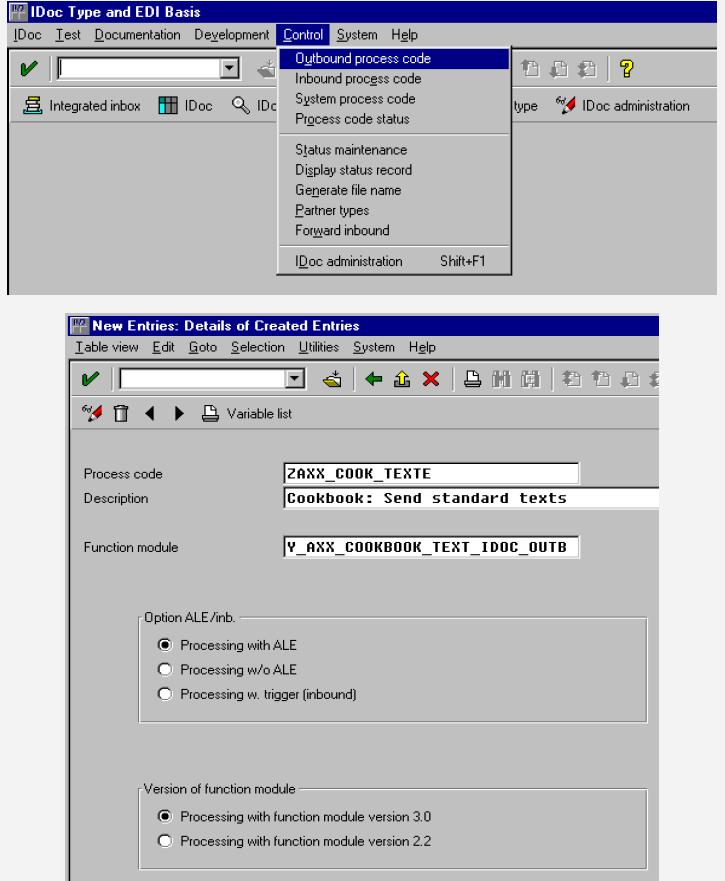 ABAP IDOC'S INBOUND BASIC TOOLS 3 - SAP ABAP