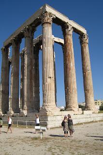 Athens, Greece - Acropolis
