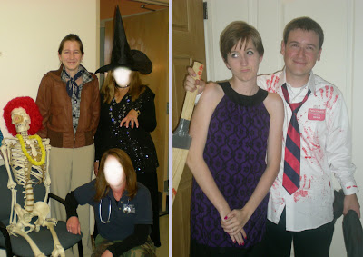 Guest Post: Geeky Halloween Costumes