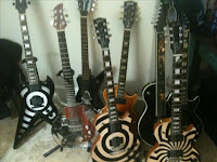 zakk wylde guitar collections2