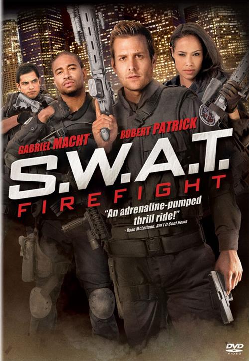 Baixar Torrent S.W.A.T. Firefight Download Grátis