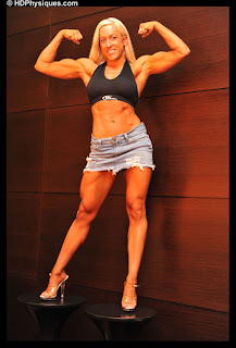 Fitness Body Builders Models: Austria Female bodybuilding ...