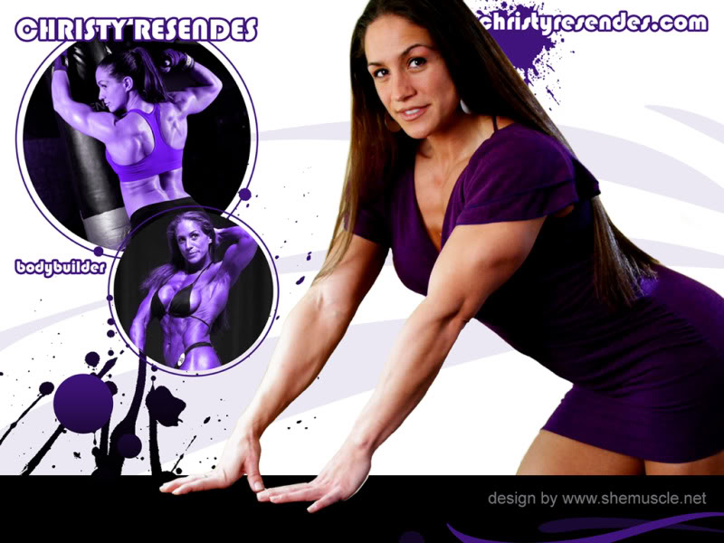 Fitness Body Builders Models: rush female bodybuilders images