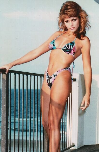 Wrestling News Center: Nude Photos of Nancy Benoit in 3/08 ...