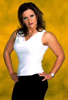 Wrestling News Center: Molly Holly to WrestleMania (?)