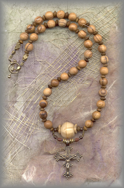 Antique Religious Jewelry