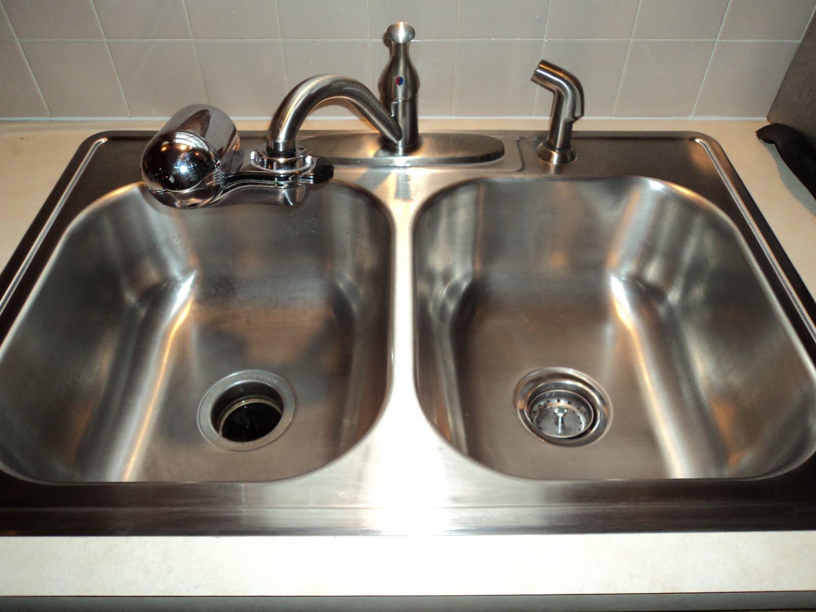 kitchen sink waste disposal vans unclogging with