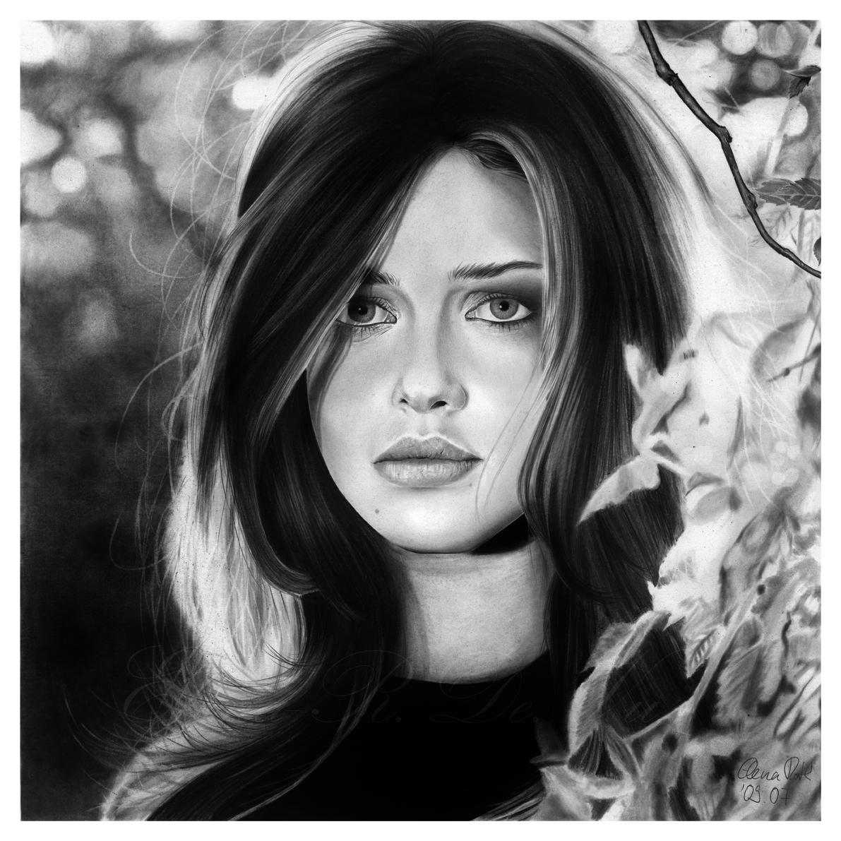 Marie online teen model 2000