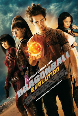 Dragonball Evolution - Dublado