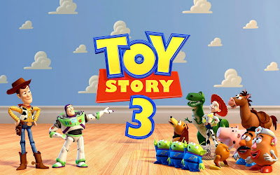 Toy Story 3 Movie - Best Movie in 2010
