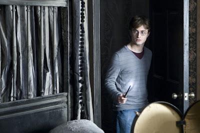 Bande Annonce Harry Potter 7