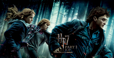 Harry Potter 7 - The Deathly Hallows Movie