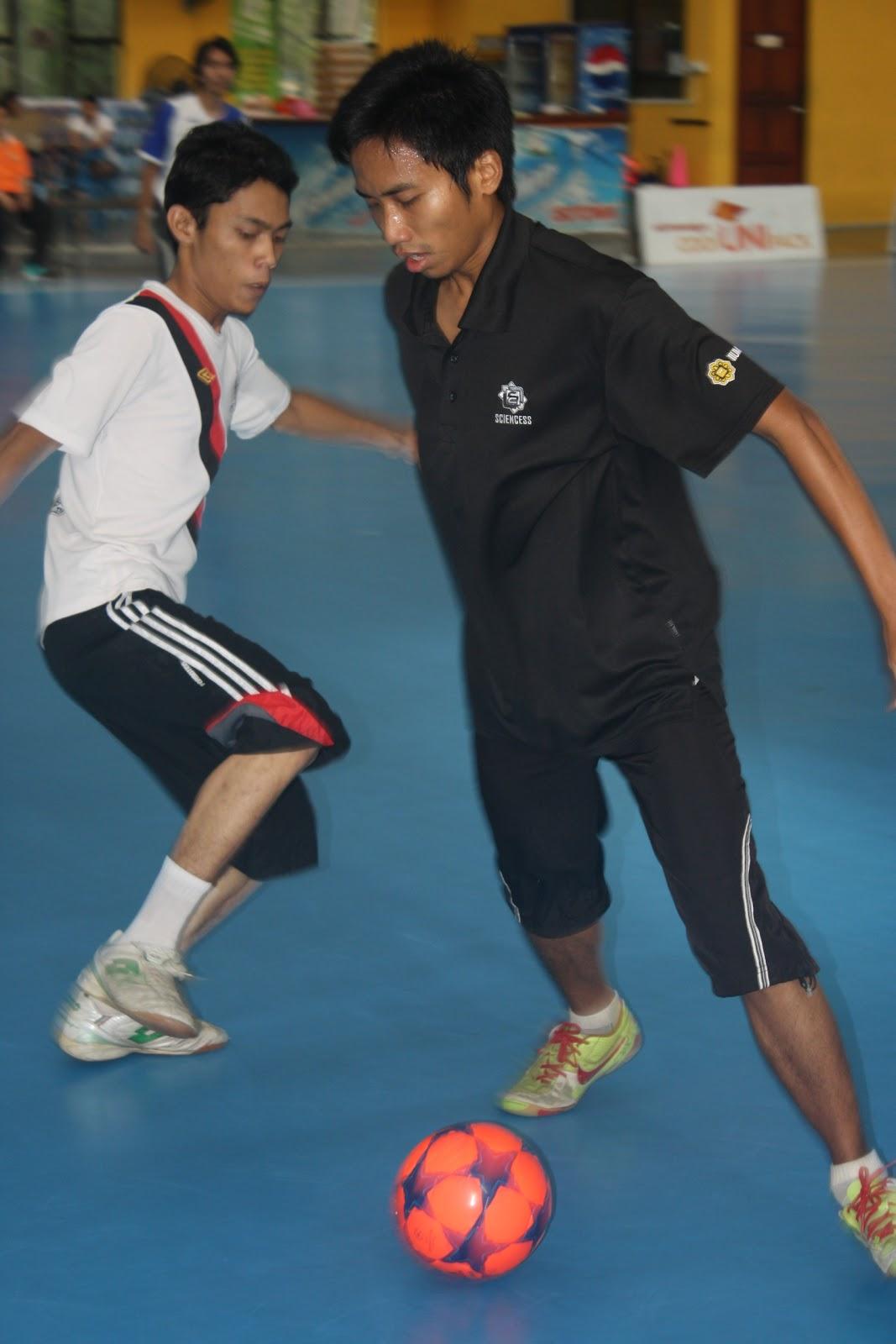 Sejarah Futsal : sejarah, futsal, Mercik!!, Futsal, Sejarah