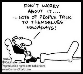 Human Communication: Intrapersonal Communication