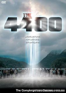 Assistir The 4400 Online Dublado e Legendado