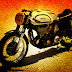 """The Cafe Racer """