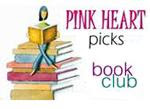 Pink Heart Society Book Club Latest Pick