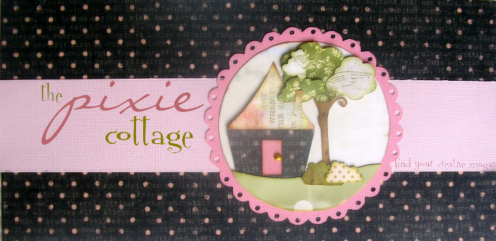 The Pixie Cottage