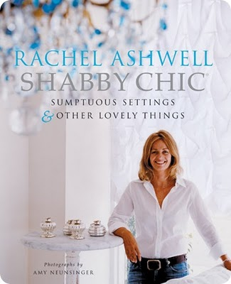 once was loved rachel ashwell shabby chic giveaway. Black Bedroom Furniture Sets. Home Design Ideas